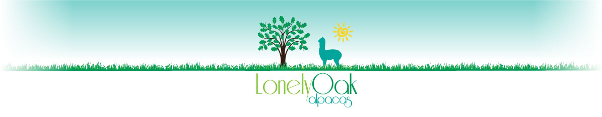 Lonely Oak Alpacas